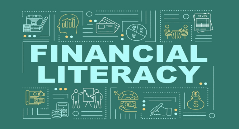 Financial Literacy Is The Key To Your Success In 2021