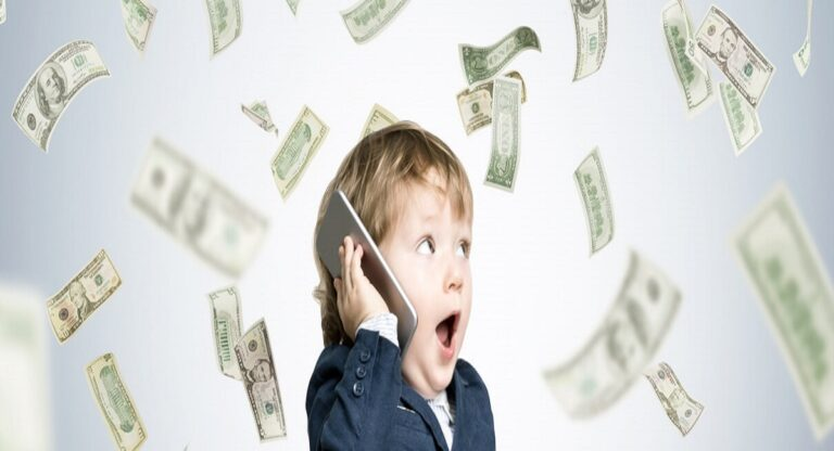 Financial Considerations for Kids